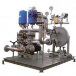 soluzioni per impianti industriali