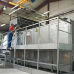 manutenzione scambiatori di calore