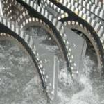 lavaggio scambiatori di calore