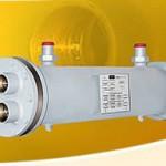 fornitura di scambiatori di calore a fascio tubiero