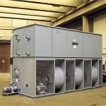 torri di raffreddamento a circuito chiuso